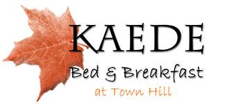 Kaede Bed & Breakfast